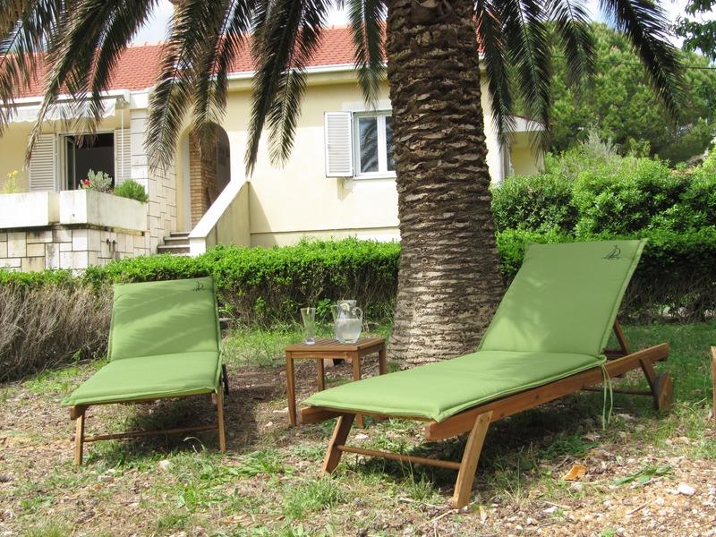Ferienhaus sunny palm 4 schlafzimmer ferienhaus in for Ferienhauser 4 schlafzimmer