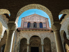 The only Istrian UNESCO landmark – Euphrasian Basilica in Porec town